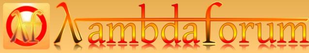 LambdaForum